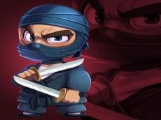 Ninja Jump Force - Game Online