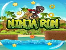 Ninja Kid Run Online