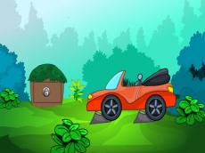 Orange Car Rescue