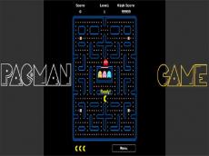 PacMan2D