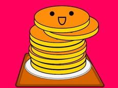 Pancakes Balance