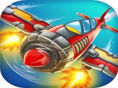 Panda Commander Air Combat 3D Game