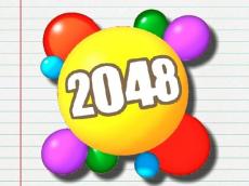 Paper Block 2048
