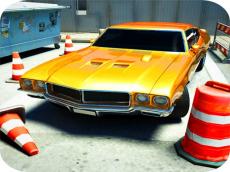 Park Car - Parking 3D