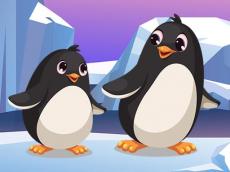 Penguin Jigsaw
