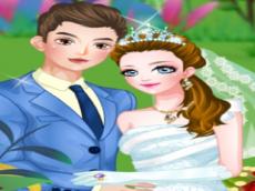 Perfect Garden Wedding