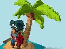 Pirates of Voxel