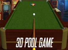 Pool 3D