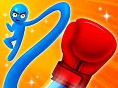 Punch Master – Rocket Kick