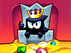 King Of Paramid Thieves