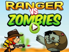 Ranger Vs Zombies   Mobile-friendly   Fullscreen