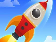 Rocket Sky - Rocket Sky 3D