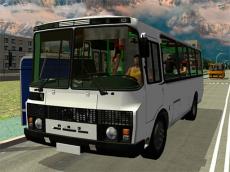 Russian Bus Simulator