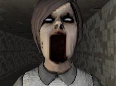 Scary Evil Granny The Horror House