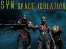 Shoot Your Nightmare  Space Isolation