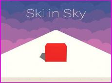 Ski in Sky