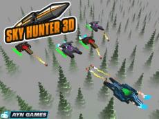 Sky Hunter 3D