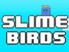 Slime Birds
