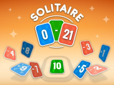 Solitaire 0 - 21