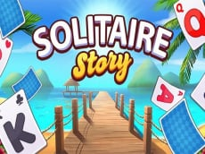 Solitaire Story - Tripeaks