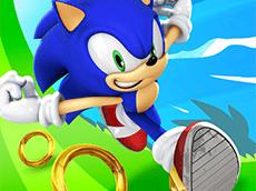 Sonic Dash Online