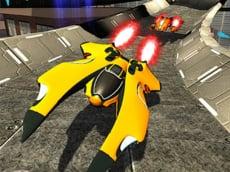 Spaceship Racing