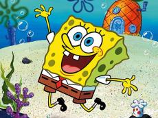 SpongeBob Jumping Adventure