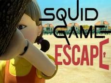 Squid Games Escape