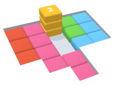 Stack Blocks 3D