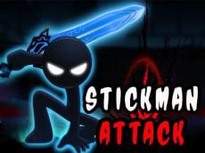 Stickman Attack