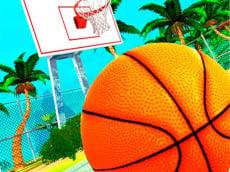 Street Basketball Championship