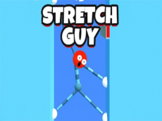 Stretchy Buddy Guy
