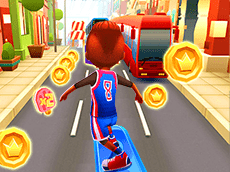 Subway Surf Surfers