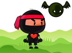 Super Adventure Ninja