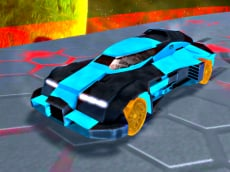 Super Car Hot Wheels