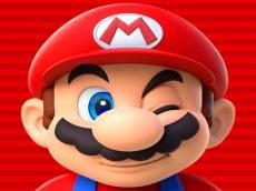 Super Mario Run - Lep's World