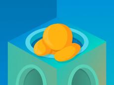 Super Portal Maze 3D