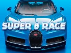 Super Race 8