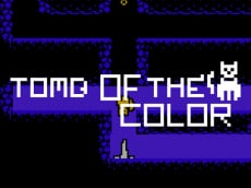 Tomb of The Cat Color