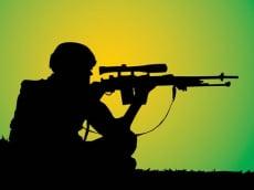 U.S Army Hidden
