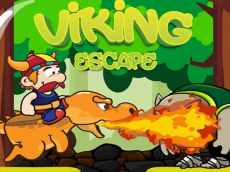 Viking Escape