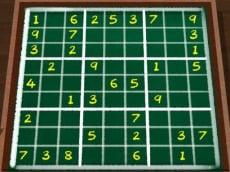 Weekend Sudoku 20
