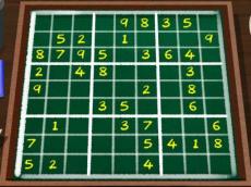 Weekend Sudoku 32