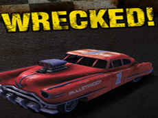 Wrecked Cars