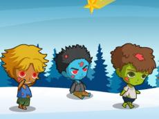 Zombie Bros In Frozen World