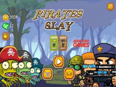 Zombie Slayer Game